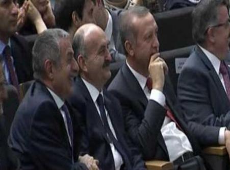 Başbakan Erdoğan'dan sağlık çalışanlarına müjde...