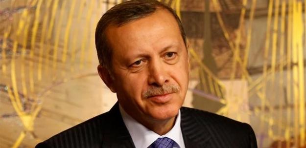 Başbakan Erdoğan'dan  suç duyurusu...