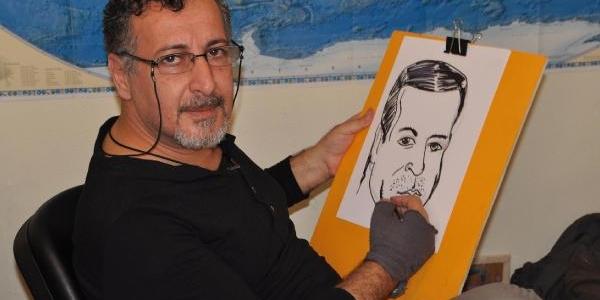 Başbakan Erdoğan'in Hayatini Çizgi Roman Yapiyor