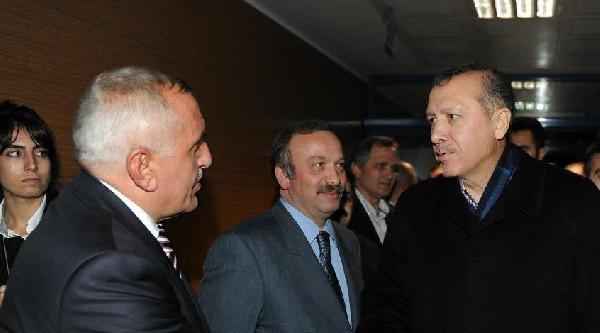 Başbakan Erdoğan'ın, 'kazanamazsan Çik Bir Ağaca Kendini As' Dediği Aday Kazandı