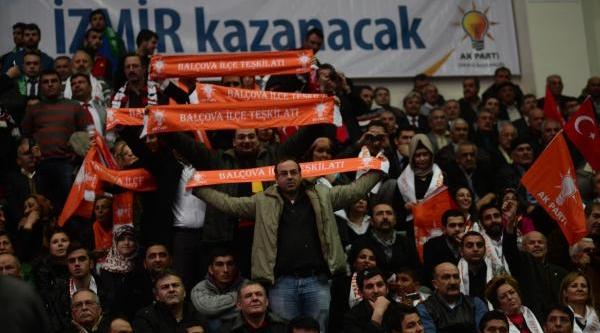 Başbakan Izmir'de - Ek Fotoğraflar
