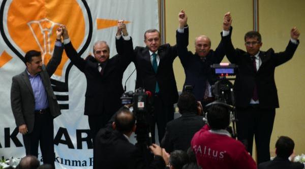 Başbakan Öncesi Muğla'Da 'etek Boyu' Tartişmasi (3)
