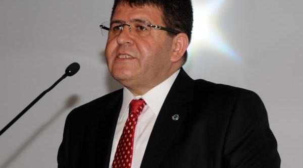 Başbakan Yardimcisi Ali Babacan: