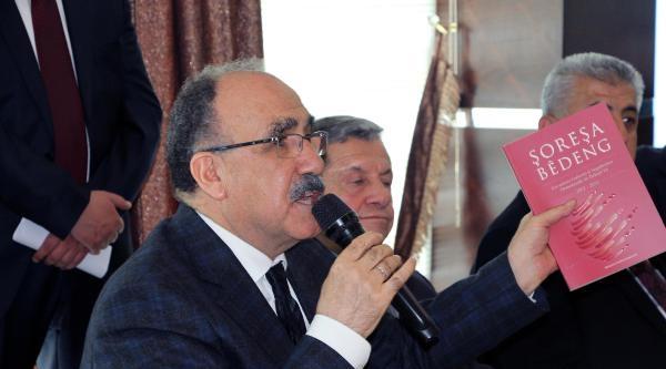 Başbakan Yardımcısı Atalay: Çözüm Süreci Önümüzdeki En Önemli Proje