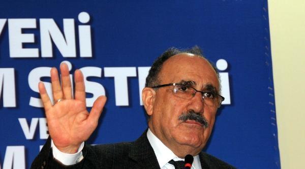 Başbakan Yardımcısı Atalay: Kardeşliğin Temelini Çanakkale'de Görüyoruz (2)