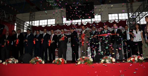 Başbakan Yardımcısı Atalay: Kardeşliğin Temelini Çanakkale'de Görüyoruz (3)