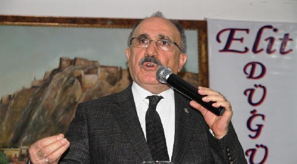 Başbakan Yardımcısı Atalay: Kardeşliğin Temelini Çanakkale'de Görüyoruz (4)