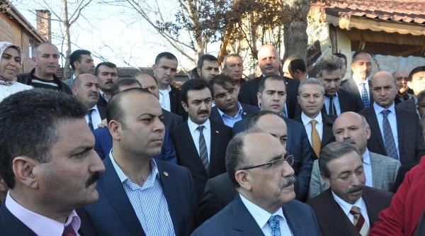 Başbakan Yardımcısı Atalay: Uygulamalar Yasa Yeni Çiktiği İçin Rayına Oturmadı