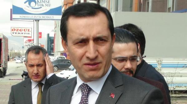 Başbakan Yardımcısı İşler: 30 Mart'tan Sonra Kılıçdaroğlu Abbas Yolcu Olacak