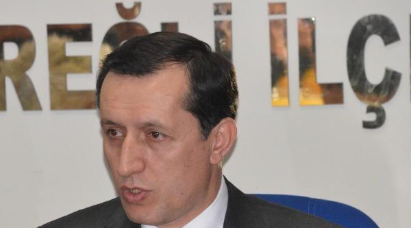 Başbakan Yardımcısı İşler: 30 Mart'tan Sonra Kılıçdaroğlu Abbas Yolcu Olacak(3)