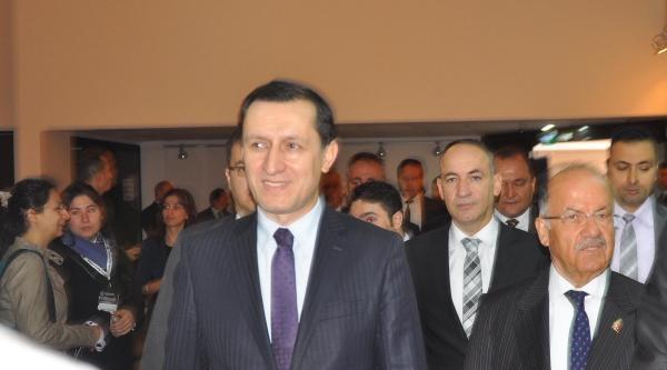 Başbakan Yardımcısı İşler: Etnik Ve Mezhep Farklılığını Zenginlik Görüyoruz