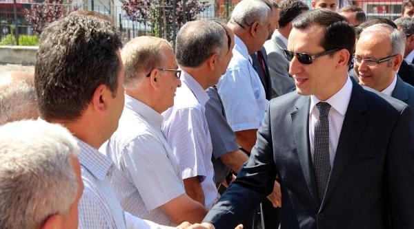 Başbakan Yardımcısı İşler: Türkiye'de Yargı Bağımsızdır