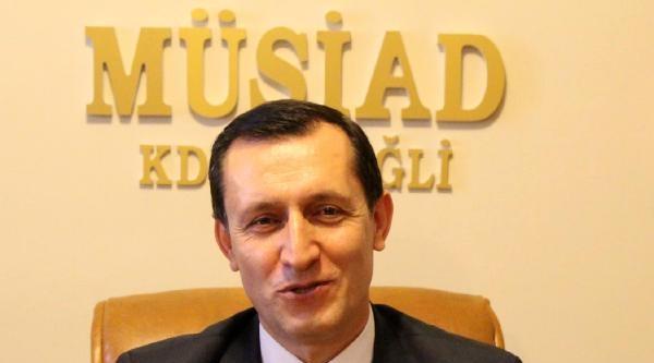 Başbakan Yardımcısı İşler: Türkiye'de Yargı Bağımsızdır (2)