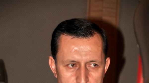 Başbakan Yardımcısı İşler: Türkiye'de Yargı Bağımsızdır (3)