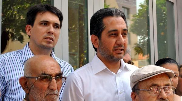 Başbakan'a Aydın'dan Maddi Destek