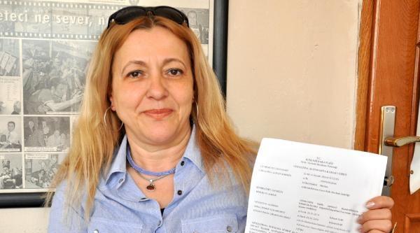Başbakan'a Hakaretten Gözaltına Alınan Kadın Serbest Bırakıldı