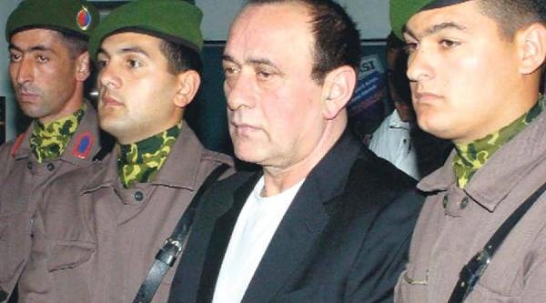 Başbakandan Alaattin Çakici'ya Hakaret Davasi