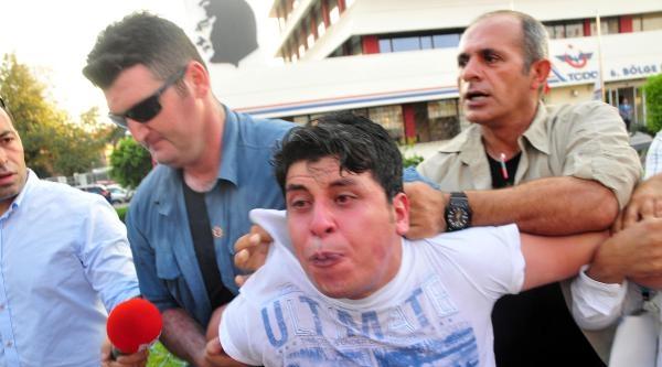Basbakan'dan Ekmeleddin İhsanoğlu'na: Nankör / Ek Fotoğraflar