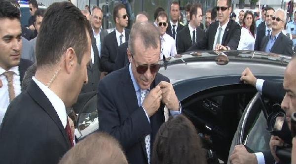 Başbakan'dan Ruhsat, Gözlük Ve Kupa İstediler