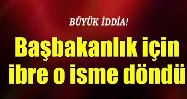Başbakanlık için ibre Abdullah Gül'e döndü