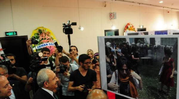 Basın Fotoğrafları Ödülleri Sahiplerini Buldu