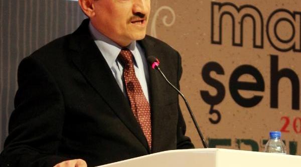 Basin Ilan Kurumu Genel Müdürü Atalay'dan Engellilere Basinda Iş Çağrisi