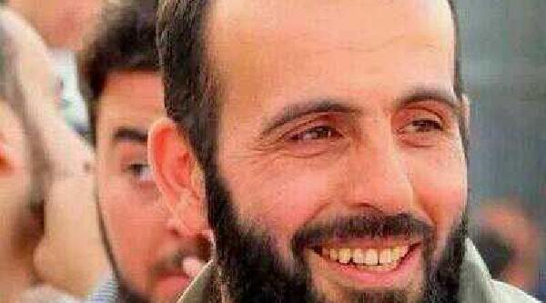 Başina 200 Milyon Dolar Ödül Konulan Öso Komutani Salih, Gaziantep'te Öldü