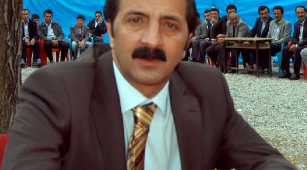 Başkale Ak Parti Ilçe Başkani Gözaltina Alindi - Fotoğraf