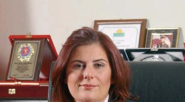 Başkan Çerçioğlu'ndan Özel İdare Malları İçin 490 Dava