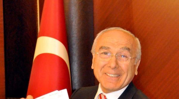 Başkan Durak: Seçim Gelince Türkiye Belediyer Birliği Başkanlığındaki Görevim De İade Edildi