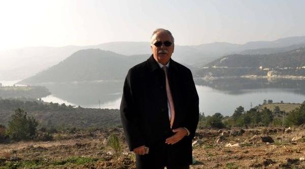 Başkan Gökhan'Dan Su Tasarrufu Uyarisi
