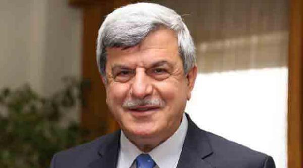 Başkan Karaosmanoglu, Mazbatasını Aldı