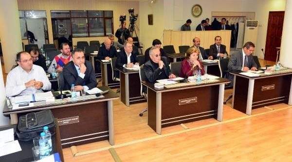 Başkan, Kazdağlari'Ndaki 'çevre Katliami' Fotoğraflarini Paylaşti