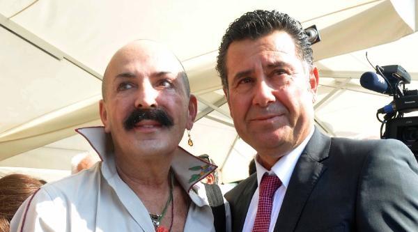 Başkan Kocadon'dan Cemil İpekçi'ye Yanıt: Canı Yandığı İçin Öyle Demiştir
