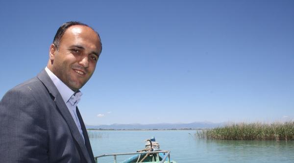 Başkan Özaltun: Beyşehir'in Turizm Potansiyelini Artıracağız