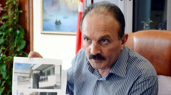 Başkan Saatçi: Ağzından Fethiye'yi Düşürmeyenler, Bayrağımızın İndirilmesine Ne Diyecek?