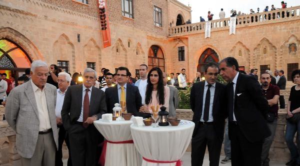 Başkan Türk: Mardin Feodalitenin Değil, Modernitenin Şehridir