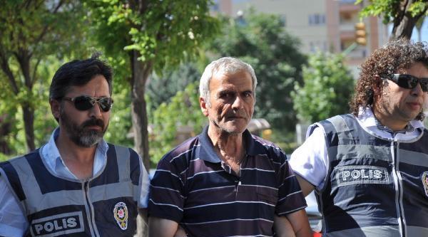 Başkasının Kimliğiyle Kredi Çekmek İsteyen Dolandırıcı Tutuklandı
