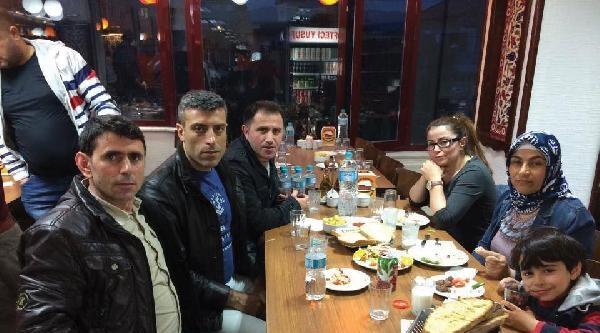 Başkonlosun Orhangazi'deki Arkadaşı: En Kısa Sürede Yanımızda Olmasını Bekliyoruz