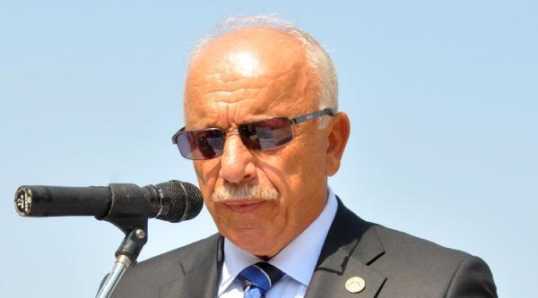 Başsavcı Özbakir: Yargı Bağımsızlığının Zedelenmemesi Gerekir