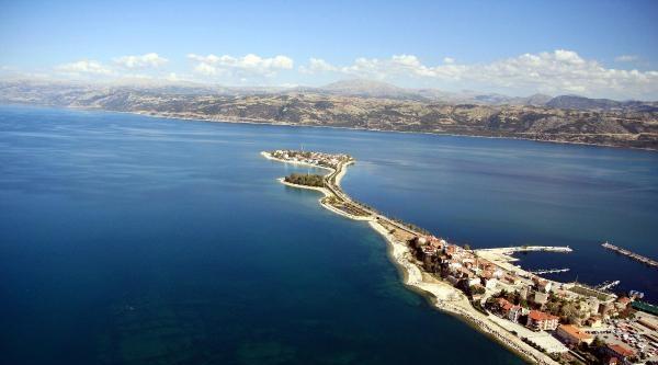 Batı Akdeniz'de Alternatif Göl Turizmi
