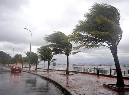 Batı Marmara ile Kuzey Ege için fırtına uyarısı...