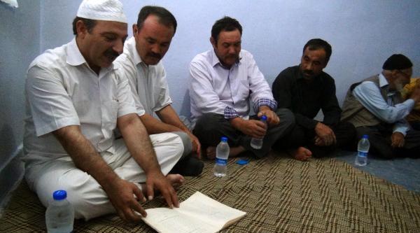 Batman'da Afgan Kültür Evi Açıldı