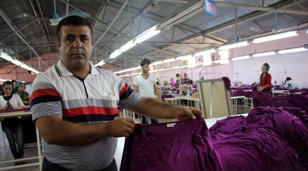 Batmanlı Tekstilciler, Gazete İlaniyla İşçi Arıyor