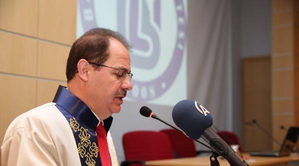 Bayburt Üniversitesi' Nden Baksı Müzesi Kurucusu Koçan' A Fahri Doktora