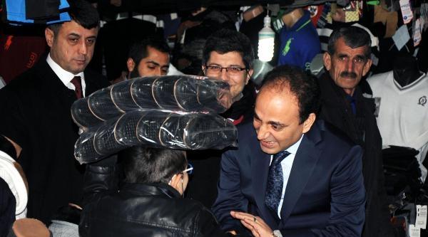 Baydemir'e Başbakan'a Hakaretten Dava