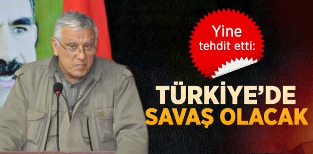 Bayık: Böyle Giderse Türkiye'de Savaş Olacaktır
