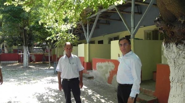 Bayındır'daki Kaplıcanın Diyanet'e Verilmesine Tepki