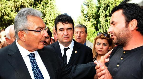 Baykal: 13 Mayıs 'yer Altı Maden İşçisinin Can Güvenliği Günü' Olsun (2)
