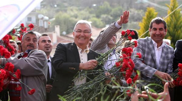 Baykal: Ben Daha Başbakan'ı Parmağımla İşaret Etmedim (2)